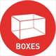 boxes red ok